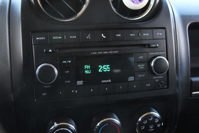 2015 Jeep Patriot Altitude Edition Santa Clarita, CA 19
