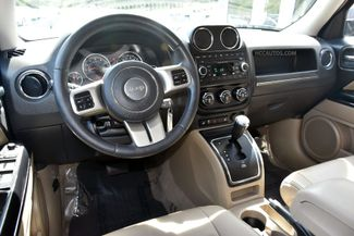 2015 Jeep Patriot Limited Waterbury, Connecticut 12