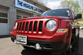 2015 Jeep Patriot Limited Waterbury, Connecticut 2