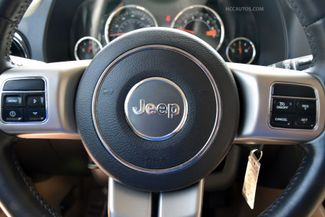 2015 Jeep Patriot Limited Waterbury, Connecticut 23