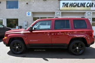 2015 Jeep Patriot Limited Waterbury, Connecticut 3