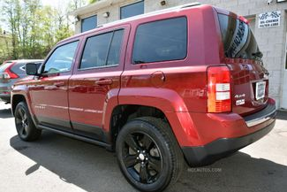 2015 Jeep Patriot Limited Waterbury, Connecticut 4