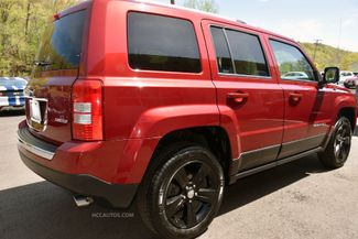 2015 Jeep Patriot Limited Waterbury, Connecticut 5
