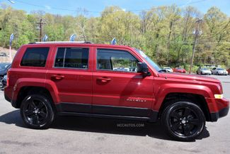 2015 Jeep Patriot Limited Waterbury, Connecticut 6