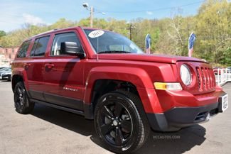 2015 Jeep Patriot Limited Waterbury, Connecticut 7