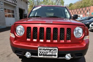 2015 Jeep Patriot Limited Waterbury, Connecticut 8