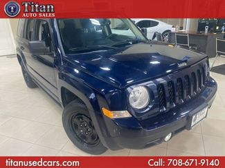 2015 Jeep Patriot Sport in Worth, IL 60482