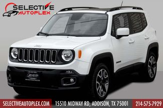 2015 Jeep Renegade Latitude in Addison, TX 75001