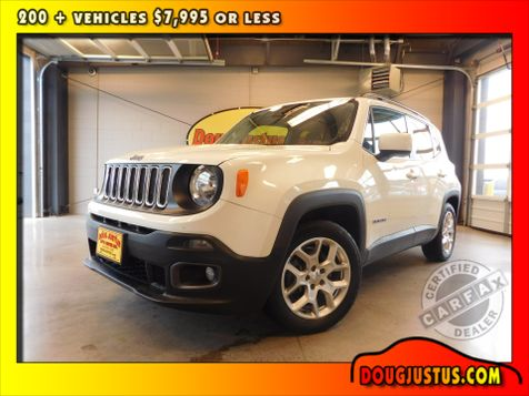 2015 Jeep Renegade Latitude in Airport Motor Mile ( Metro Knoxville ), TN