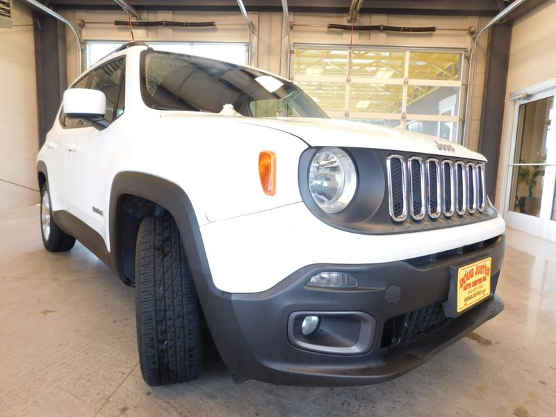 2015 Jeep Renegade Latitude  city TN  Doug Justus Auto Center Inc  in Airport Motor Mile ( Metro Knoxville ), TN
