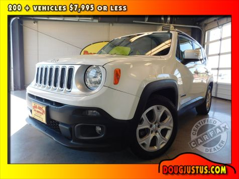2015 Jeep Renegade Limited in Airport Motor Mile ( Metro Knoxville ), TN