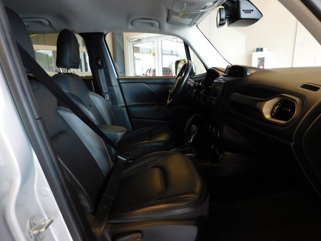 2015 Jeep Renegade Limited in Airport Motor Mile ( Metro Knoxville ), TN 37777