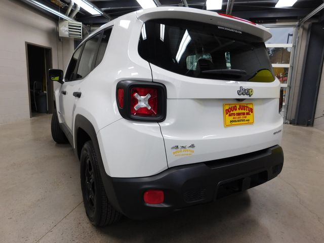 2015 Jeep Renegade Sport in Airport Motor Mile ( Metro Knoxville ), TN 37777