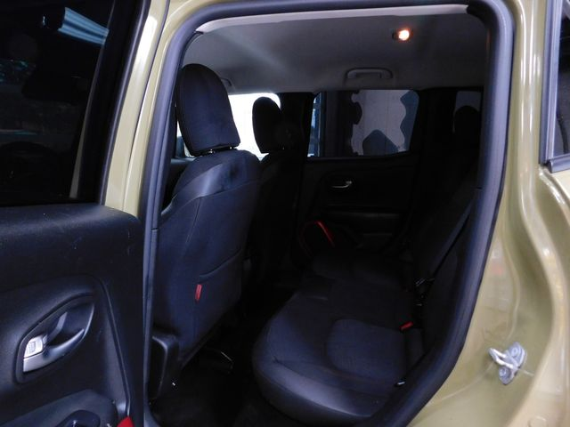 2015 Jeep Renegade Trailhawk in Airport Motor Mile ( Metro Knoxville ), TN 37777