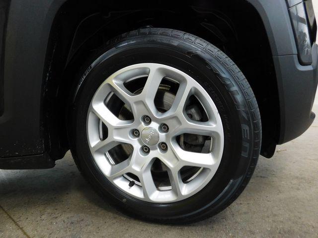 2015 Jeep Renegade Latitude in Airport Motor Mile ( Metro Knoxville ), TN 37777