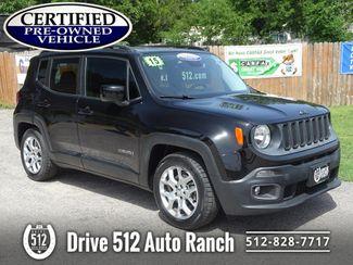 2015 Jeep Renegade Latitude in Austin, TX 78745