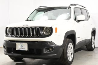 2015 Jeep Renegade Latitude in Branford, CT 06405