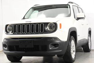 2015 Jeep Renegade Latitude in Branford, CT 06405