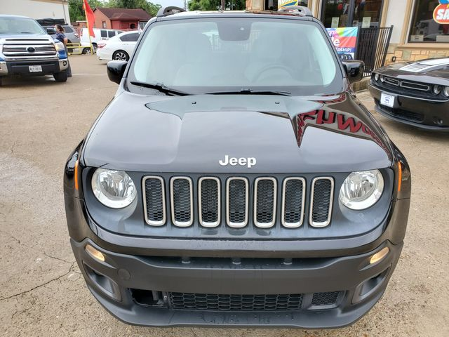 2015 Jeep Renegade Latitude in Brownsville, TX 78521