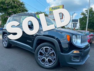 2015 Jeep Renegade in Charlotte, NC