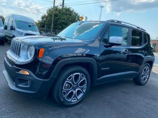 2015 Jeep Renegade Limited  city NC  Palace Auto Sales   in Charlotte, NC