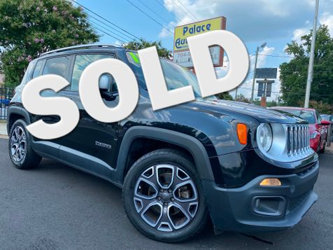 2015 Jeep Renegade Limited in Charlotte, NC