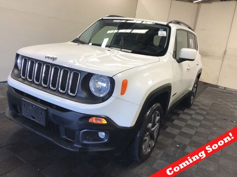 2015 Jeep Renegade Latitude in Cleveland, Ohio