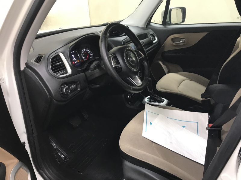 2015 Jeep Renegade Latitude  city Ohio  North Coast Auto Mall of Cleveland  in Cleveland, Ohio