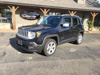 2015 Jeep Renegade Limited in Collierville, TN 38107