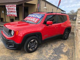 2015 Jeep Renegade Latitude in Devine, Texas 78016