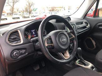 2015 Jeep Renegade Latitude  city ND  Heiser Motors  in Dickinson, ND