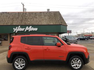 2015 Jeep Renegade Latitude  city ND  Heiser Motors  in Dickinson, ND