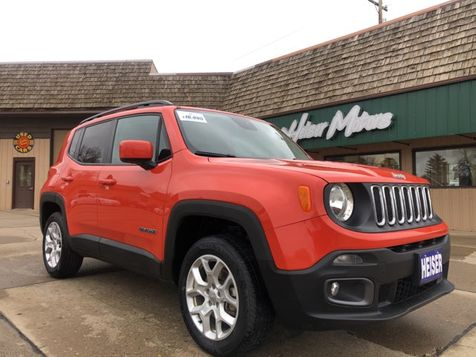 2015 Jeep Renegade Latitude in Dickinson, ND