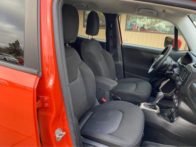 2015 Jeep Renegade Latitude in Dickinson, ND 58601
