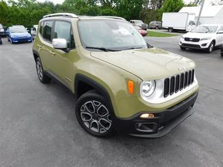 2015 Jeep Renegade Limited in Ephrata, PA 17522