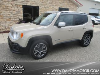 2015 Jeep Renegade Limited Farmington, MN
