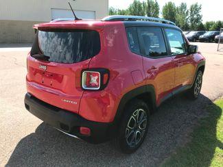2015 Jeep Renegade Limited Farmington, MN 1