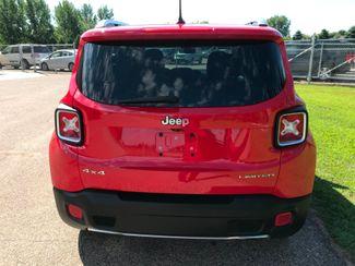 2015 Jeep Renegade Limited Farmington, MN 2