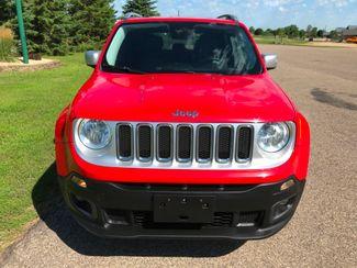 2015 Jeep Renegade Limited Farmington, MN 3