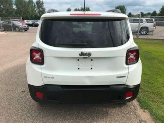 2015 Jeep Renegade Latitude Farmington, MN 2