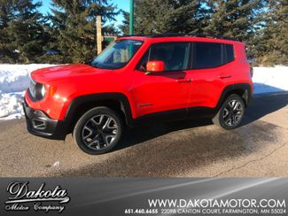 2015 Jeep Renegade Latitude Farmington, MN