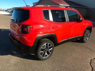 2015 Jeep Renegade Latitude Farmington, MN 1