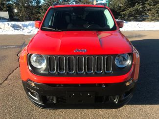 2015 Jeep Renegade Latitude Farmington, MN 3