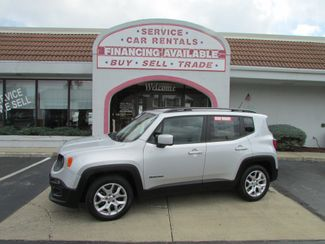 2015 Jeep Renegade Latitude in Fremont OH, 43420
