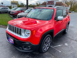 2015 Jeep Renegade Limited in Fremont, OH 43420