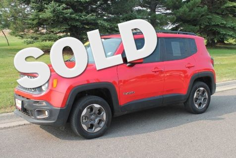 2015 Jeep Renegade Latitude in Great Falls, MT
