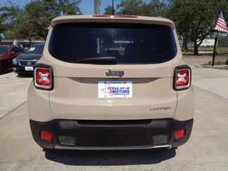 2015 Jeep Renegade Limited  city TX  Texas Star Motors  in Houston, TX