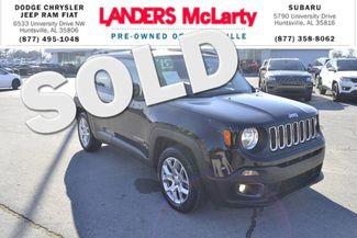 2015 Jeep Renegade Latitude | Huntsville, Alabama | Landers Mclarty DCJ & Subaru in  Alabama
