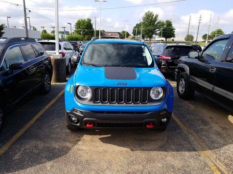 2015 Jeep Renegade Trailhawk | Huntsville, Alabama | Landers Mclarty DCJ & Subaru in Huntsville, Alabama