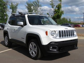 2015 Jeep Renegade Limited in Kernersville, NC 27284